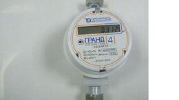 Счётчики газа - Счетчик газа Гранд-4, 0