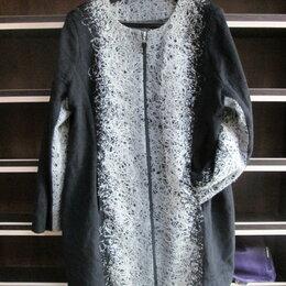 Пальто - Пальто женское-натуральная шерсть., 0