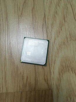 Процессоры (CPU) - AMD Athlon 64 X2 4600+ Windsor 2.40 GHz (AM2), 0