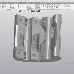 Дизайн, изготовление и реставрация товаров - 3D печать, 3D моделирование, 0