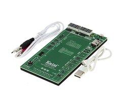Зарядные устройства и адаптеры - Плата зарядки и активации АКБ Kaisi K-9208 …, 0