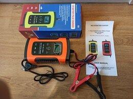 Зарядные устройства для стандартных аккумуляторов - Умное Зарядное устройство для автомобильного…, 0
