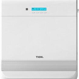 Очистители и увлажнители воздуха - Компактное вентиляционное устройство Бризер Tion О2 Standard, 0