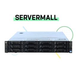 Серверы - Сервер DELL R720xd 12LFF, 0