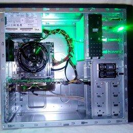 Настольные компьютеры - Игровой,Intel,12 ядер,8гб,NVidia GTX,бп 500., 0