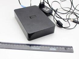 Внешние жесткие диски и SSD - Внешний жесткий диск 2 ТБ WD Elements Desktop…, 0