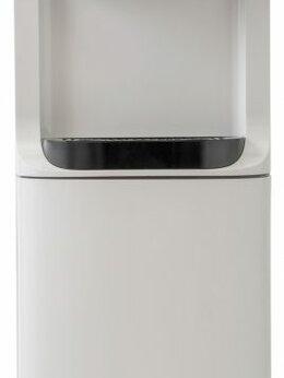 Кулеры для воды и питьевые фонтанчики - Кулер для воды VATTEN V45WK, белый, 0