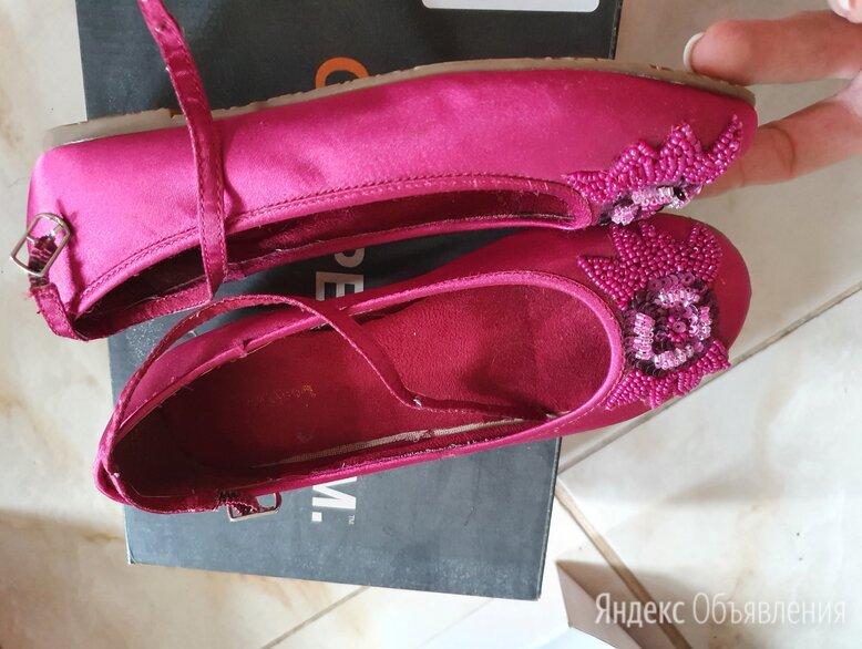Балетки Monsoon 34  по цене 700₽ - Балетки, туфли, фото 0