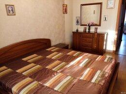 Кровати - Спальный гарнитур(спальня) из массива ангарской…, 0