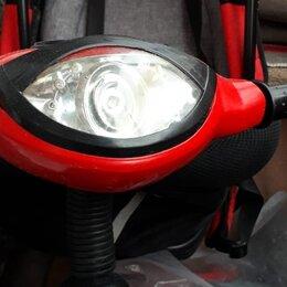 Трехколесные велосипеды - Велосипед- коляска 3х колесный, фирма Мисио, , 0