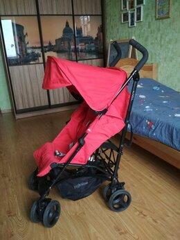 Коляски - Прогулочная коляска трость Inglesina Trip, 0