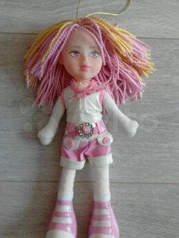 Куклы и пупсы - Игрушки для девочек., 0