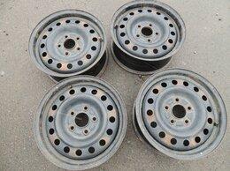 Шины, диски и комплектующие - Диски стальные R-15, 0