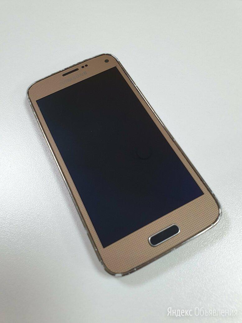 Samsung Galaxy S5 mini по цене 3300₽ - Мобильные телефоны, фото 0