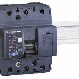 Защитная автоматика - Автоматический выключатель NG125N , 0