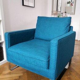 Кресла - Кресло Мелби Икеа с чехлами 3-х цветов, 0