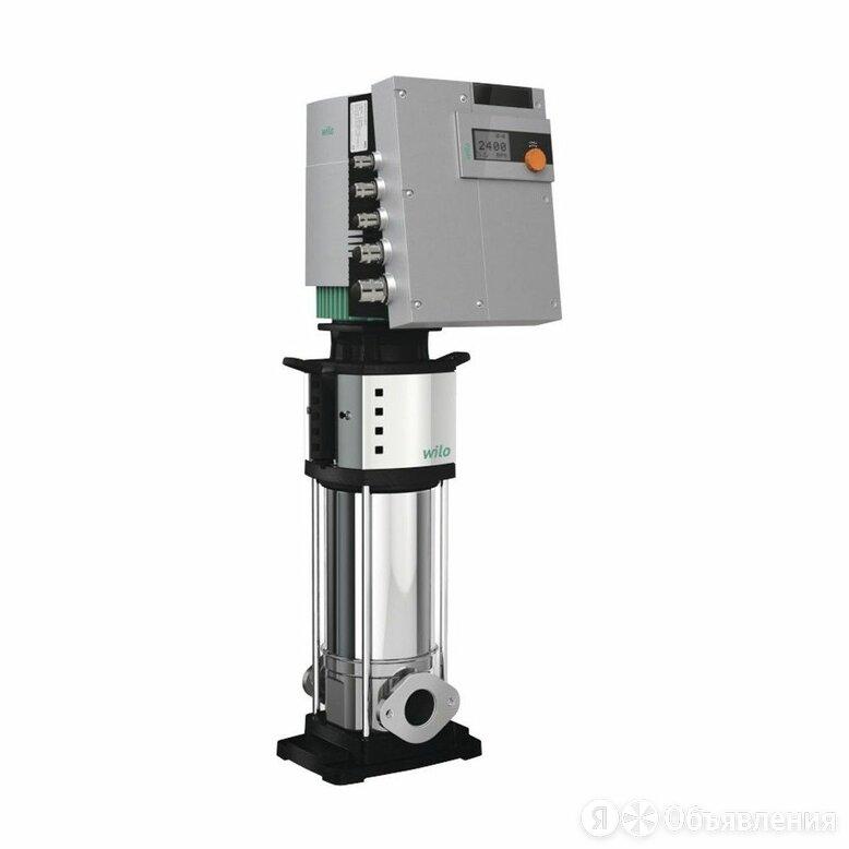 Насос Wilo HELIX EXCEL 2203-6.5-1/16/E/KS по цене 766626₽ - Насосы и комплектующие, фото 0