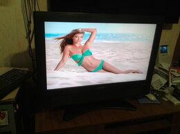 Телевизоры - Sharp 32 HD HDMI VGA LC-32SA1RU, 0