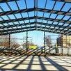 Строительство ангаров складов металоконструкций. Быстровозводимые здания по цене не указана - Готовые строения, фото 4