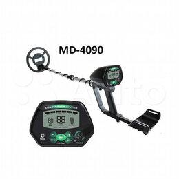 Металлоискатели - Новый металлоискатель MD-4090, 0