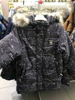 Куртки и пуховики - Парка Crockid зимняя, 0