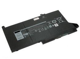 Блоки питания - Аккумулятор DJ1J0 к Dell Latitude 12 7280, 7480…, 0