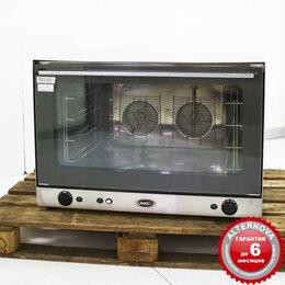 Жарочные и пекарские шкафы - Конвекционная печь Unox XF 090 P, Гарантия 6 месяцев!!!, 0