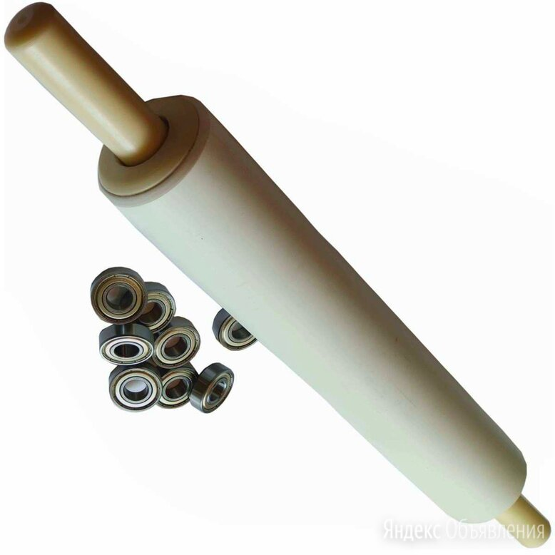 Скалка большая из пластика для Армянского лаваша. по цене 3200₽ - Скалки, фото 0