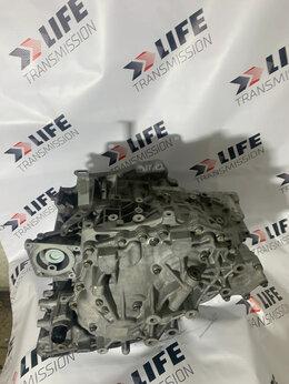 Трансмиссия  - АКПП Вариатор Nissan X-Trail 2,5 JF011E, 0