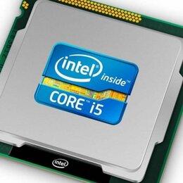 Процессоры (CPU) - Процессор intel Core i5 LGA 1155, 0
