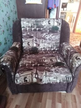 Кресла - Кресло - кровать, 0