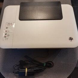 Принтеры, сканеры и МФУ - МФУ HP Deskjet Ink Advantage 1515, 0