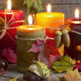 Новогодние фигурки и сувениры - Волшебные свечи , 0