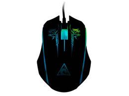 Мыши - Мышь игровая Xtrikeme GM-201 черный USB, 0