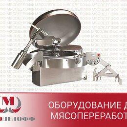 Промышленные миксеры - Куттер KILIA 5000 Express 200  , 0