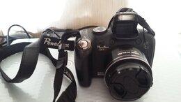 Фотоаппараты - Canon PowerShot SX1 IS, 0