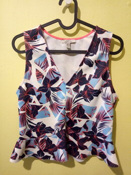 Блузки и кофточки - Топ Zara, 0