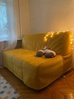 Чехлы для мебели - Чехол для двиана-кровати Ликселе (ИКЕА), 0