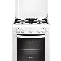 Плиты и варочные панели - Плита газовая Gefest 6100-01, 0