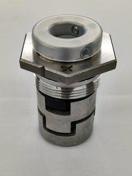 Насосы и комплектующие - Торцевое уплотнение вала  HQQE - 96511844 Grundfos, 0