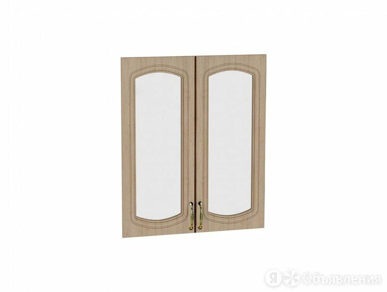 Комплект фасадов Сити со стеклом для каркаса Ф-45 В600 Анегри по цене 1526₽ - Мебель для кухни, фото 0