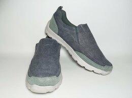 Кроссовки и кеды - Слипоны «DEK». UK – 9 или 44 по стельке 30 см., 0