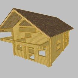 Архитектура, строительство и ремонт - Проектирование деревянных домов, составление смет  , 0