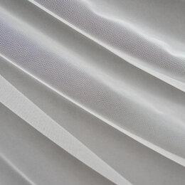 Ткани - Микросетка нежная  для короткой занавески, 0