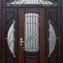 Входные двери - Парадная Дверь Коллос, 0