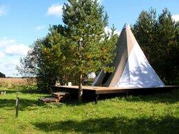 Туры - Отдых в глэмпинге Hoki Camp, 0