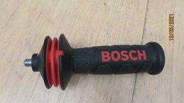 Для шлифовальных машин - Ручка-держатель для БОЛГАРКИ-УШМ-УПМ универсальная, 0