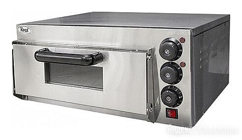 Печь для пиццы ROAL HEP-1 по цене 15770₽ - Жарочные и пекарские шкафы, фото 0