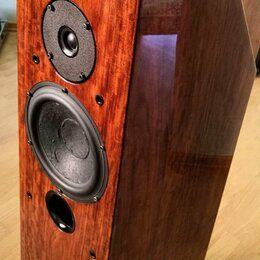Акустические системы - Напольная ас Magic Sound 602 (Тайвань), 0
