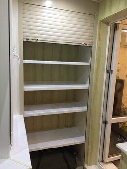 Шкафы, стенки, гарнитуры - Шкафы для балкона., 0